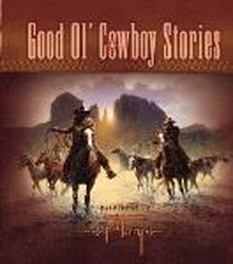 Outdoorsy Books Hold Appeal for Both Cowboys and Hunters