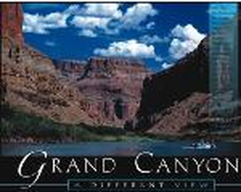 Grand Canyon Book Too Controversial for Evolutionists