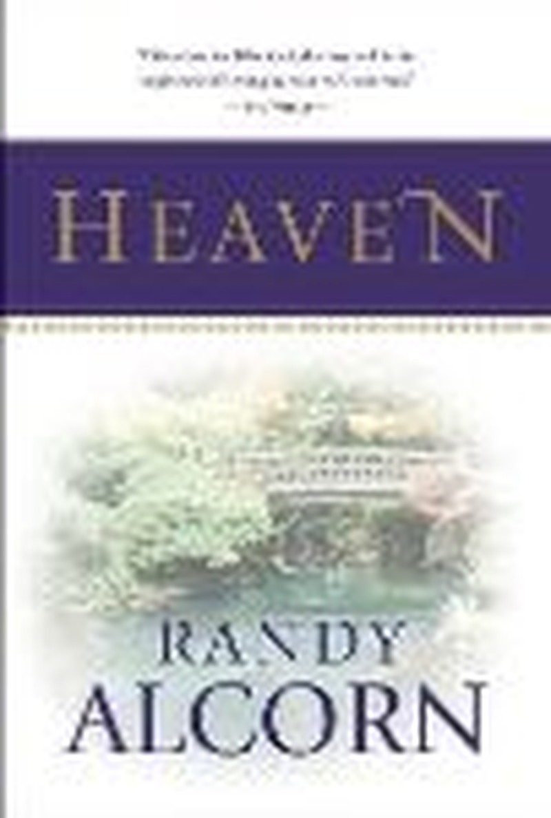 Heaven - Mystical Spirit Realm or New Earth?