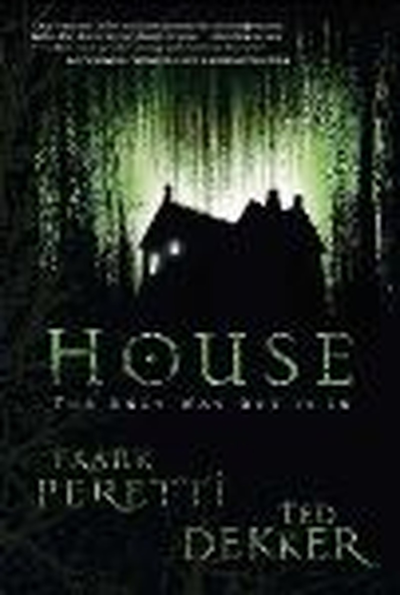 """Fictional """"House"""" a Page-turner of Personal Horror"""