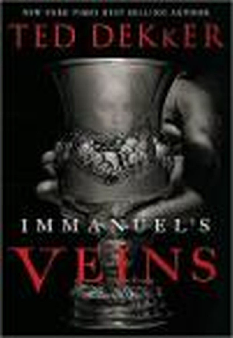 Good and Evil Come Together in <i>Immanuel's Veins</i>