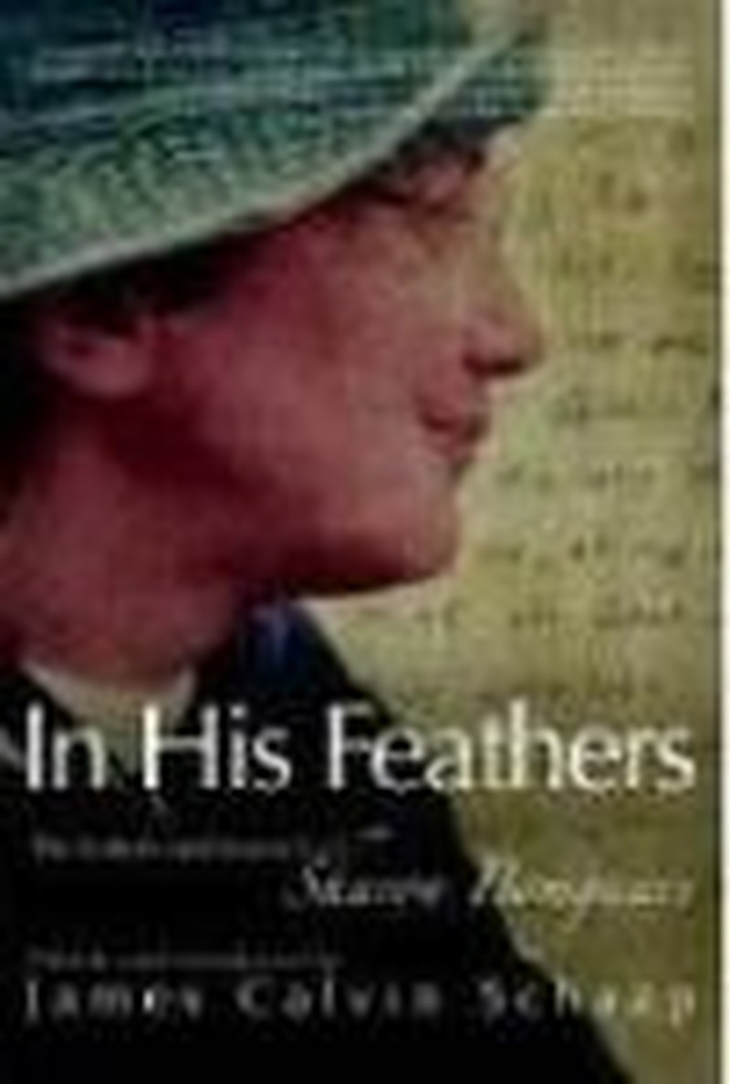 """""""In His Feathers"""" Celebrates Life Lived to the Fullest"""