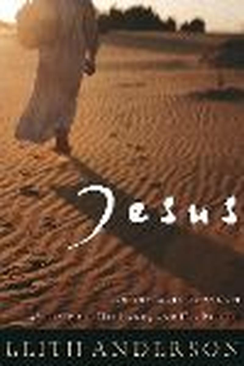 Jesus:  An Intimate Portrait