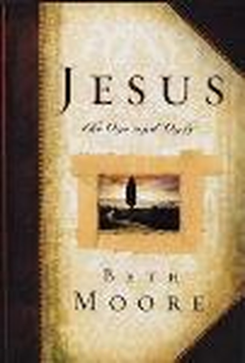<i>Jesus, the One and Only</i> - Book Review