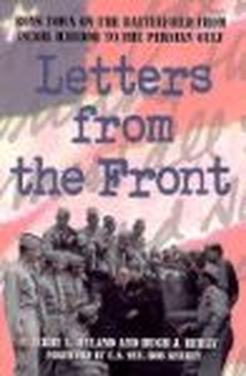 """Boys Town Alums-Turned-Soldiers Write Home in """"Letters"""""""