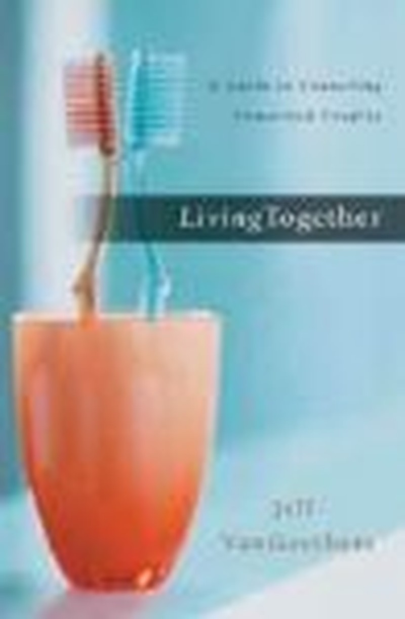 """Living Together"" Addresses Thorny Issue of 'Shacking Up'"