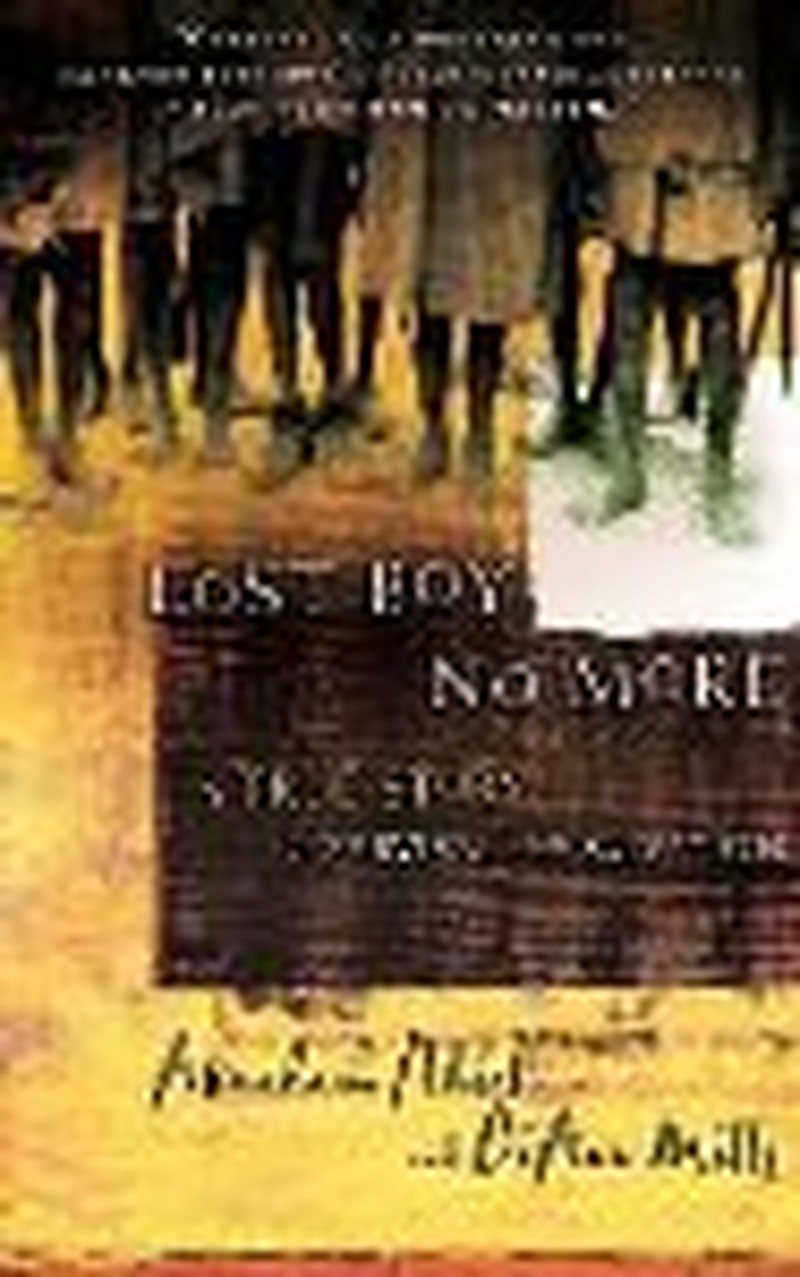 "Persecution in Sudan Personalized in ""Lost Boy No More"""
