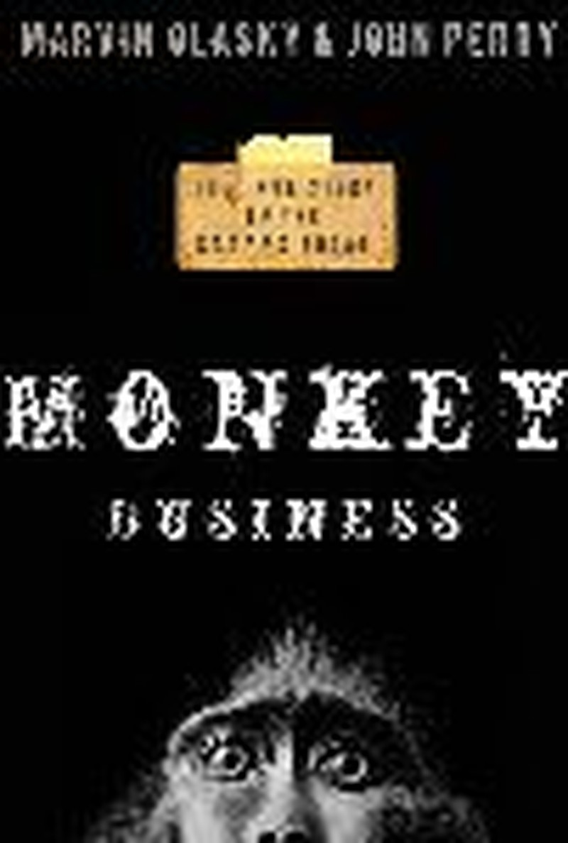 """Authors Seek to Set """"Scopes Monkey Trial"""" Record Straight"""