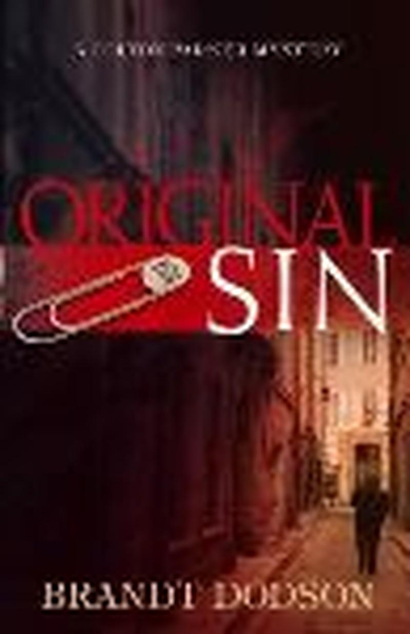 Spiritual Truth Underscores New Detective Series