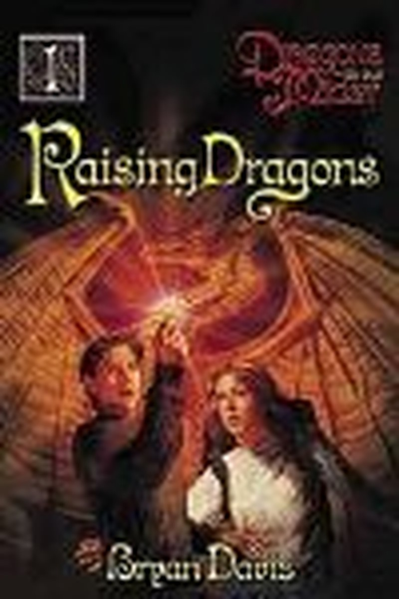 """""""Dragons"""" Series Offers Faith-Based, Fantasy Youth Fiction"""