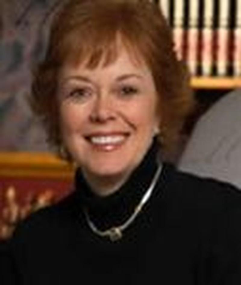 """Q&A With """"Last Light"""" Author Terri Blackstock"""