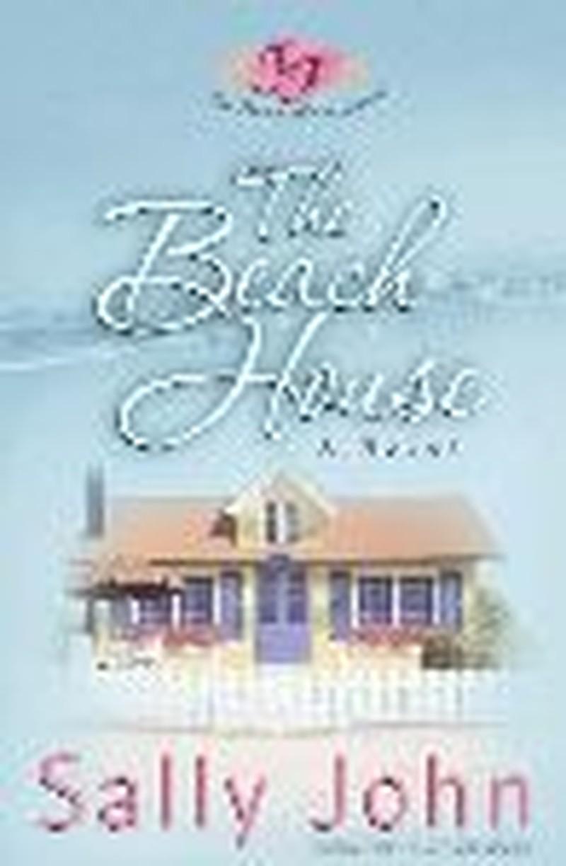 """Q&A With """"Beach House"""" Author Sally John"""