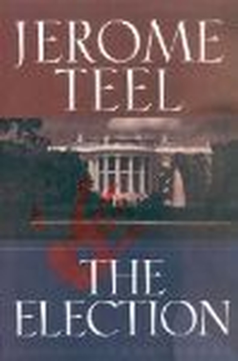 New Author Captures Readers with Political Murder Mystery