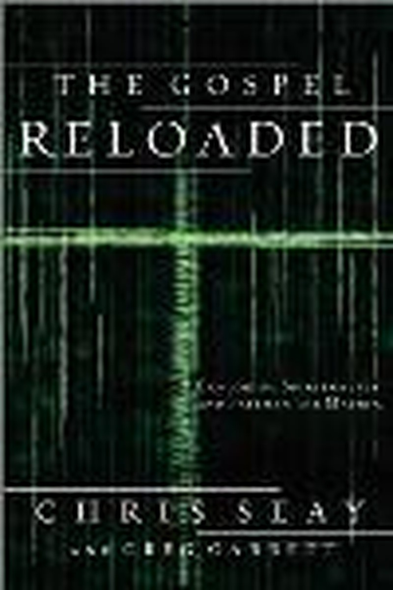 """""""The Gospel Reloaded"""" Provokes Thoughts, Promotes Dialogue"""