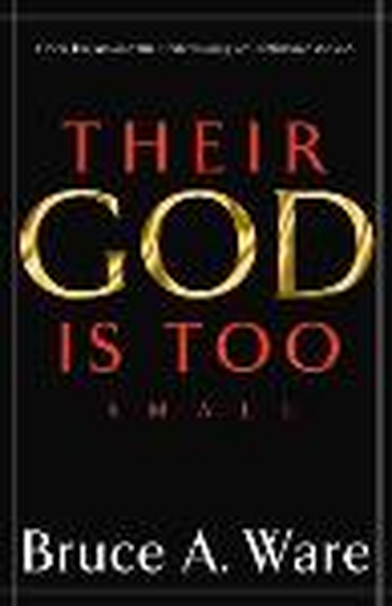 """God"" of Open Theism Not God of Scripture, New Book Argues"