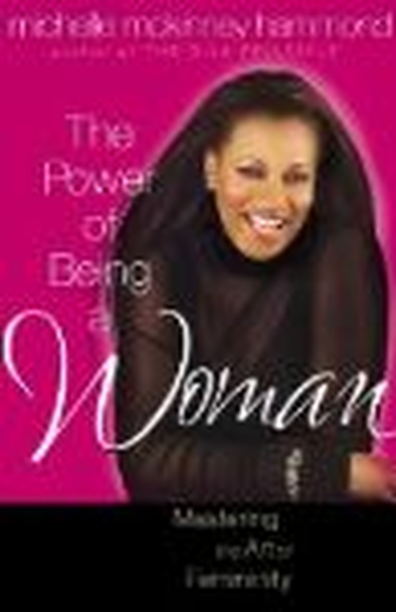 The Power of Being a Woman:  Going Over His Head