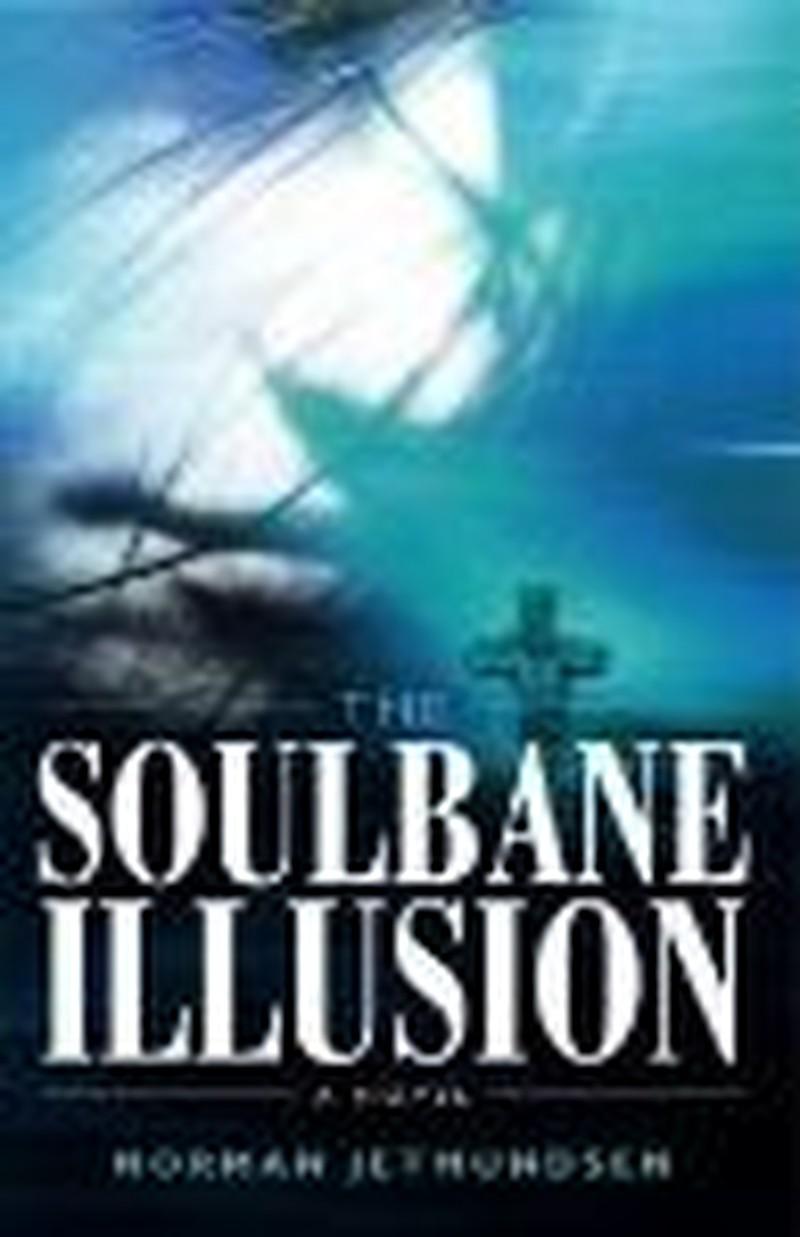Adventure, Spiritual Warfare Fill Novel by Norman Jetmundsen