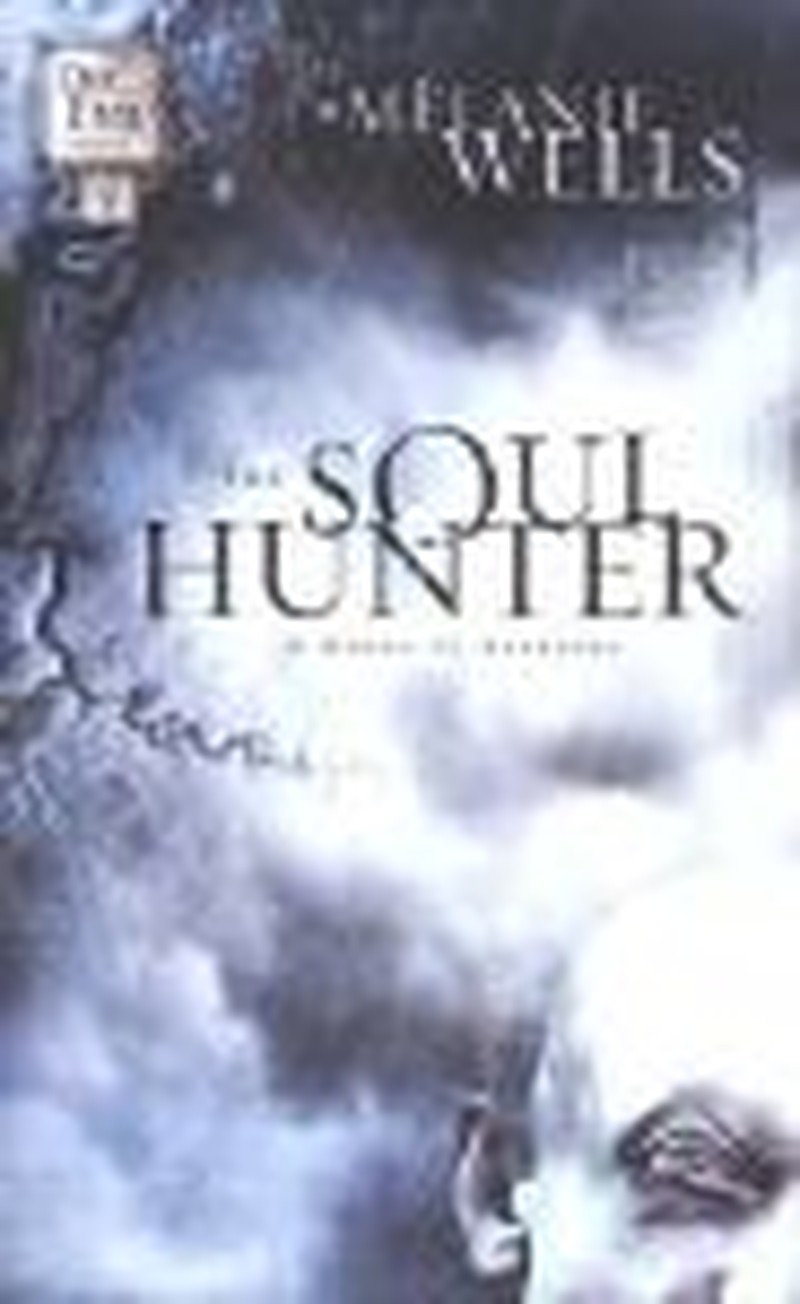 """Author's Humor Keeps """"Soul Hunter"""" from Bogging Down"""