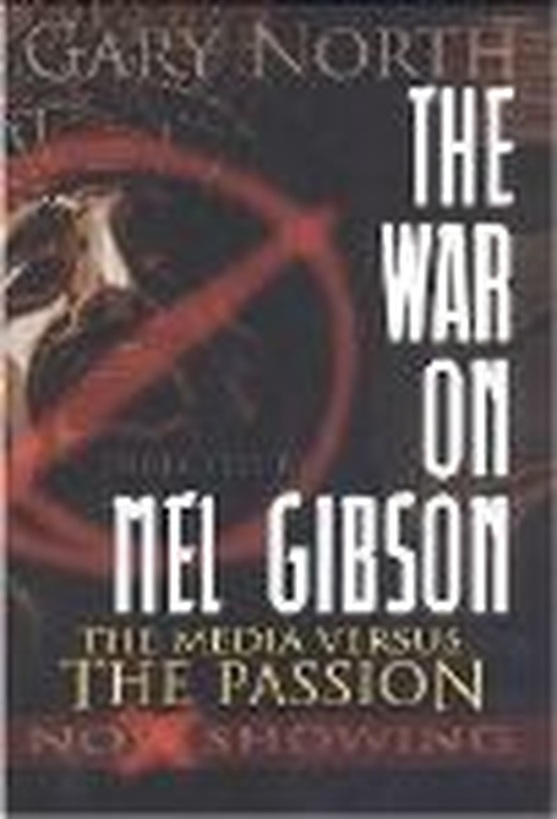 Gibson Is Hollywood's 'Worst Nightmare,' Says Author