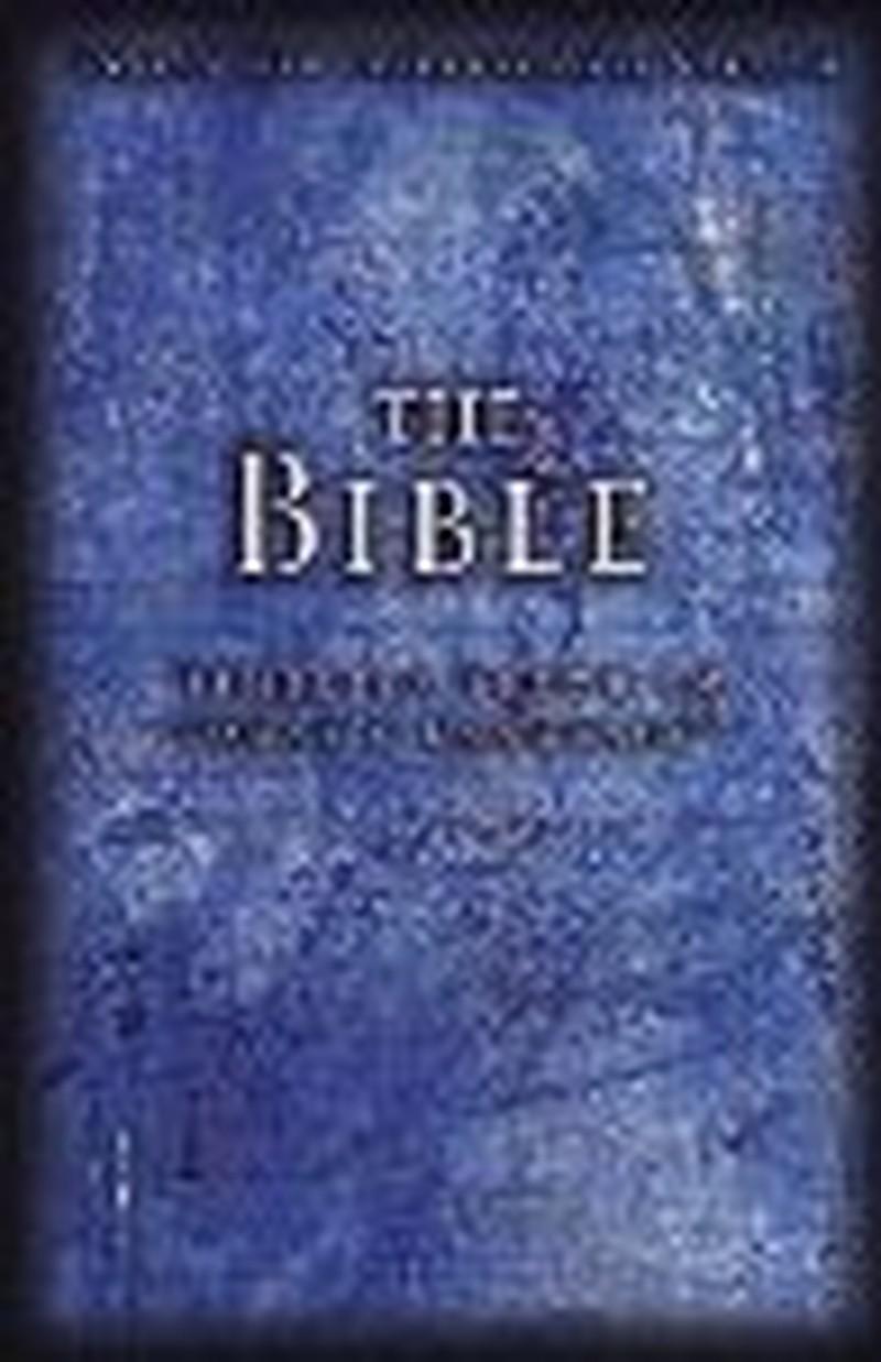 Bible Translation Debate: Complete TNIV Hits the Streets