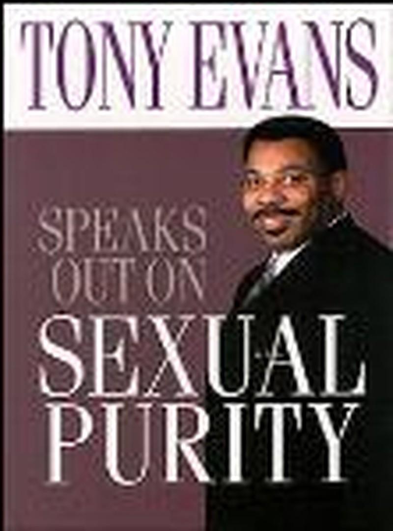 Men Urged to Practice Purity, Fidelity in Tony Evans Book