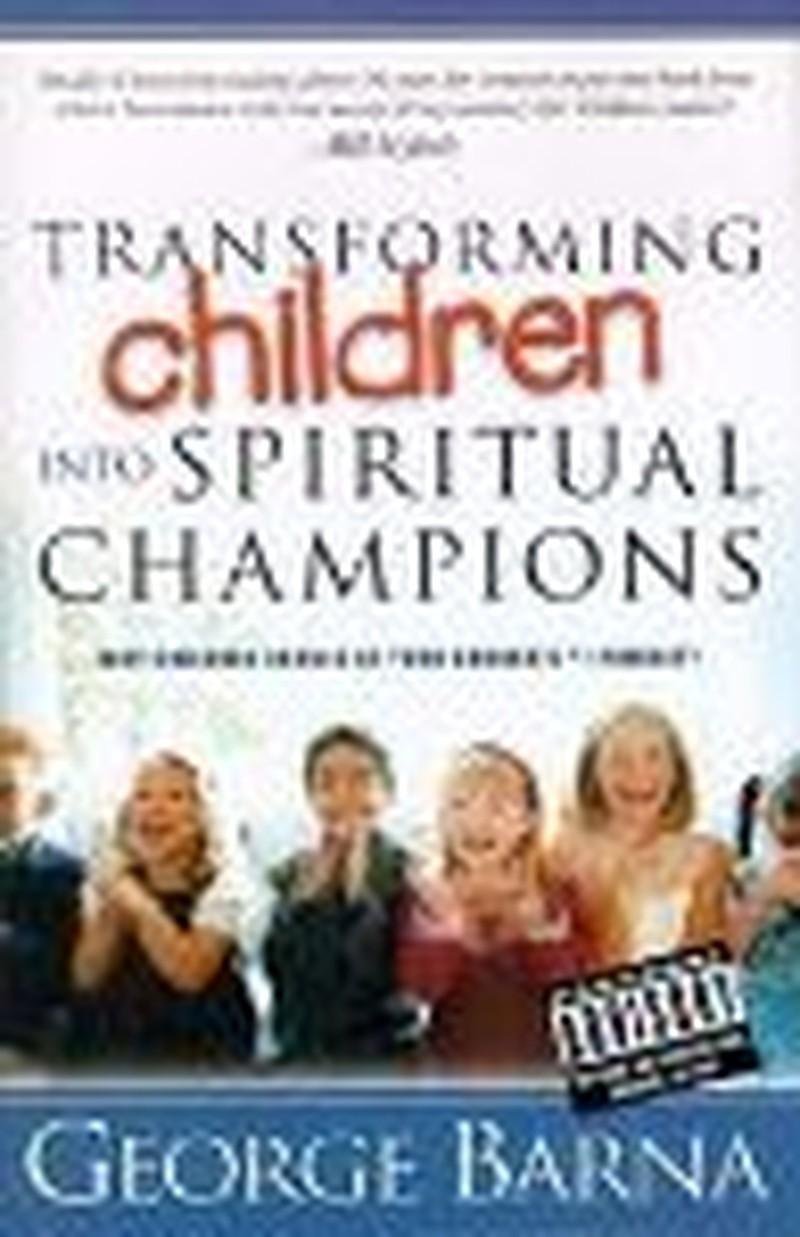 Pollster Challenges Parents, Churches to Train Children
