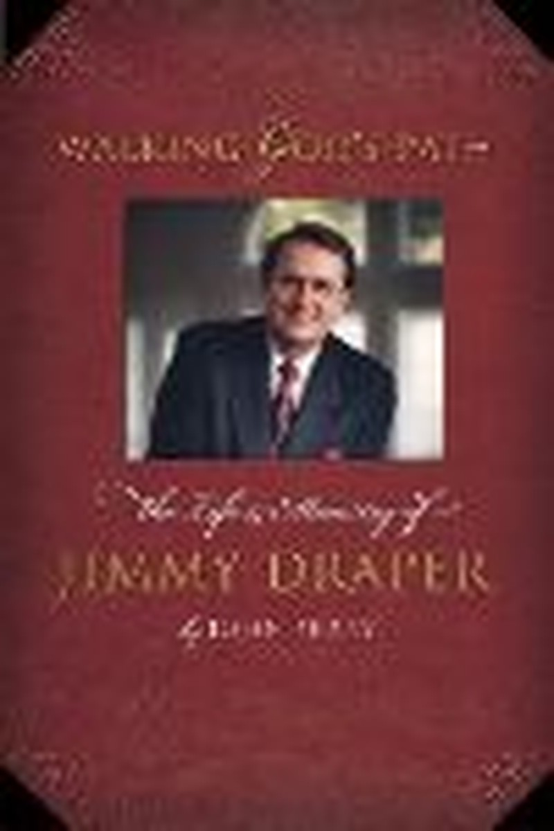 LifeWay President's Life Recounted in New Biography