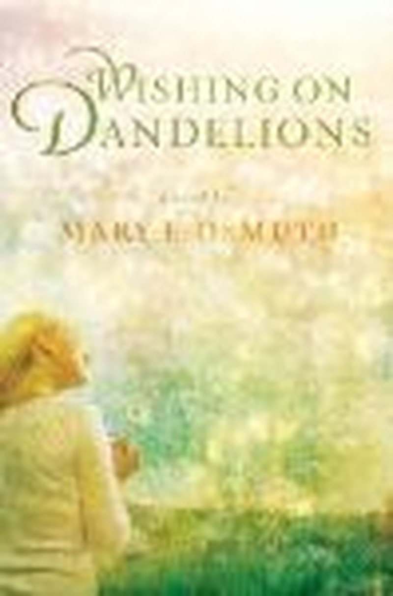 New Author Goes Deep With Christian Fiction