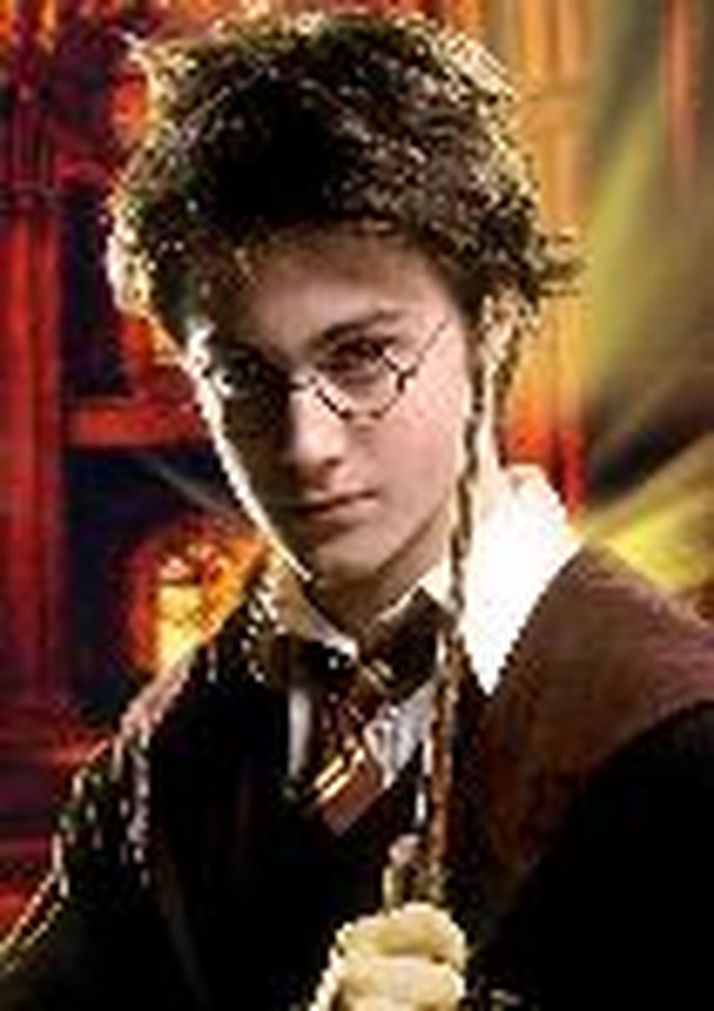 Is Harry Potter Merely Entertainment?