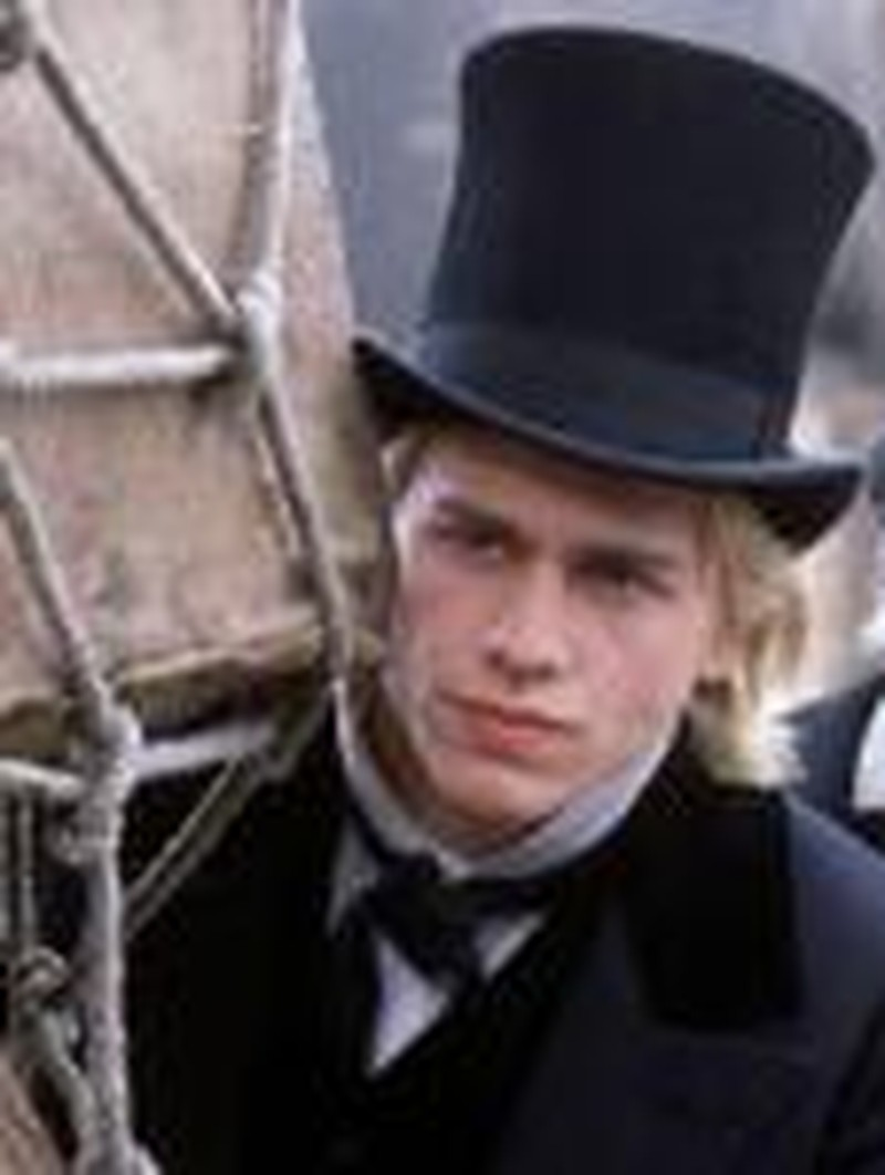 Nicholas Nickleby: Of Heroes and Family