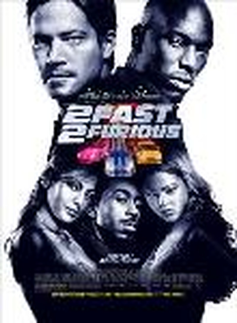 """""""2 Fast 2 Furious"""" - Movie Review"""