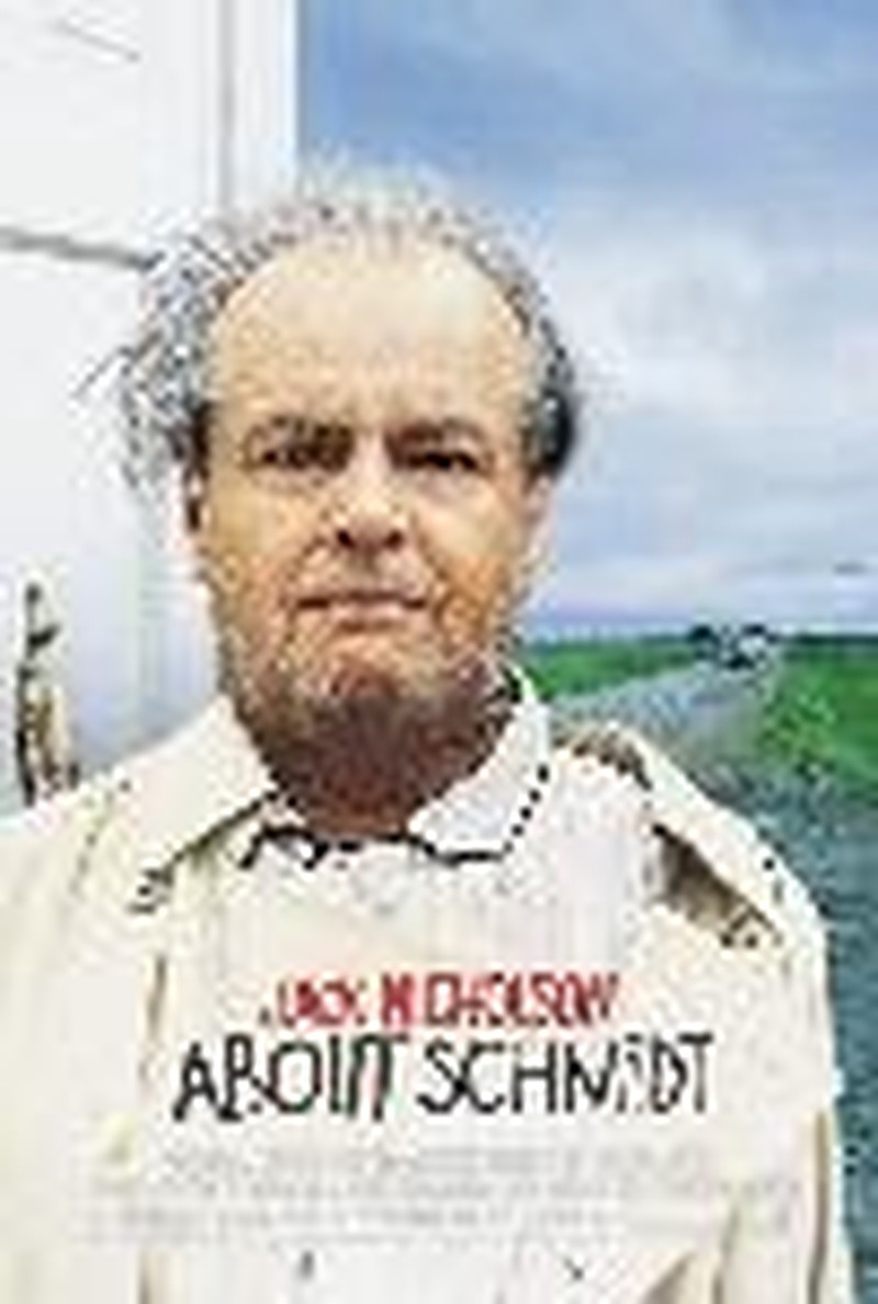 <i>About Schmidt</i> Movie Review