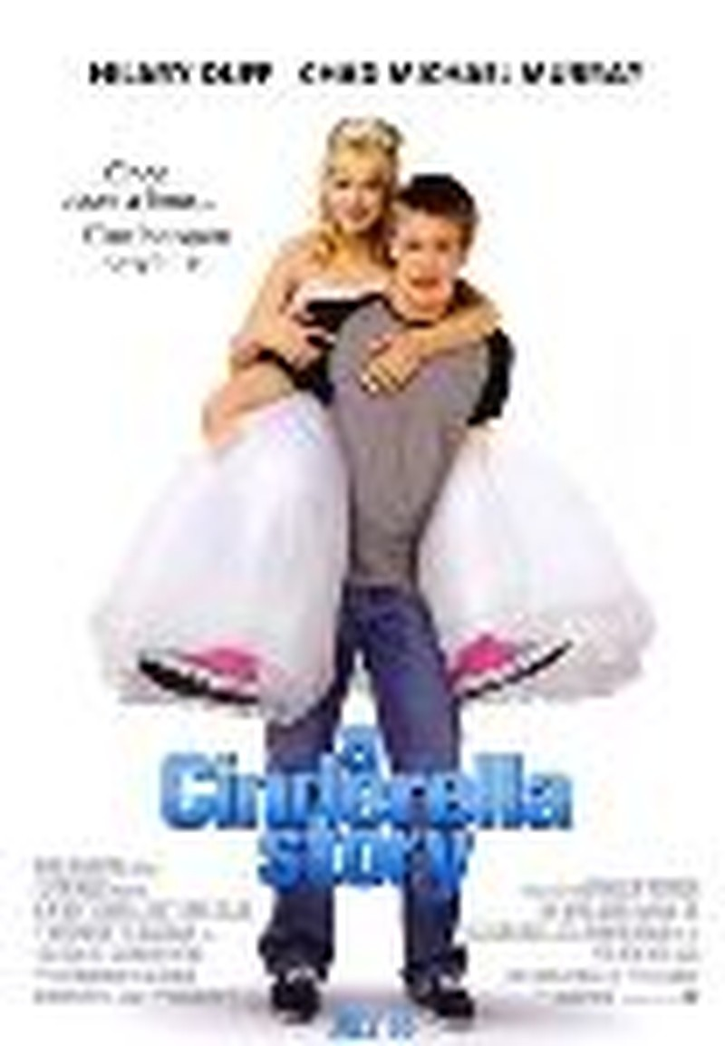 """Hilary Duff's """"Cinderella Story"""" a Big Disappointment"""