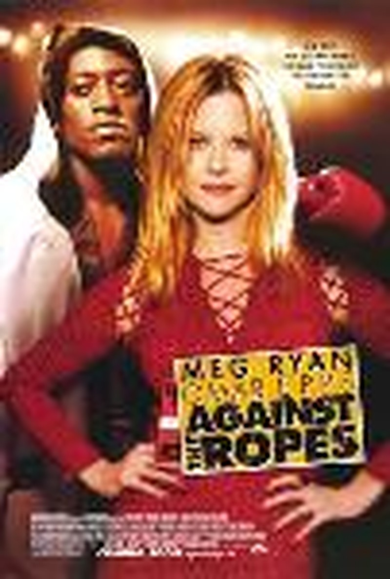 """""""Against the Ropes"""" Director Goes Against the Odds"""