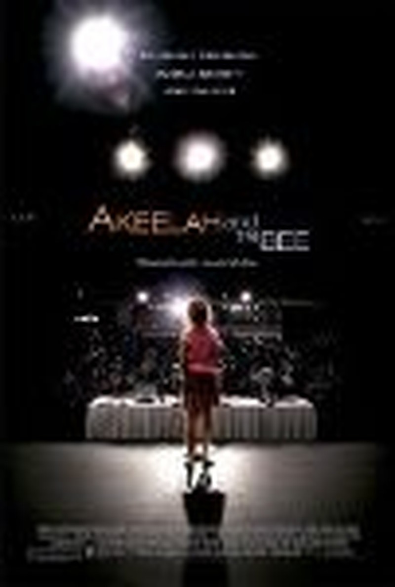 Everybody Wins with <i>Akeelah and the Bee</i>