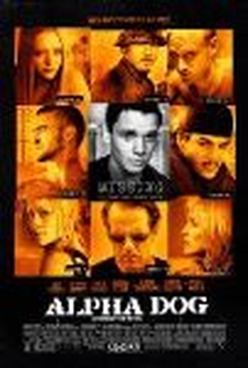 It's All Bark and No Bite for <i>Alpha Dog</i>
