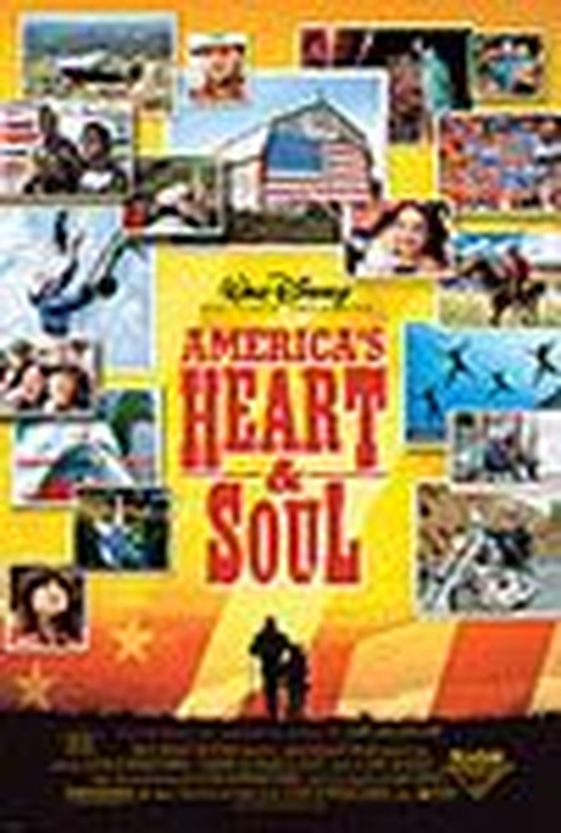 """America's Heart & Soul"" Celebrates Persevering People"