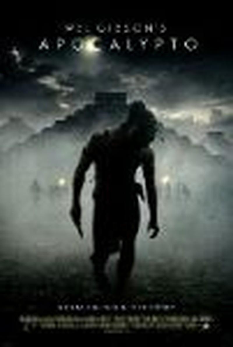Mel Gibson's <i>Apocalypto</i> -  It's No Bloody Good