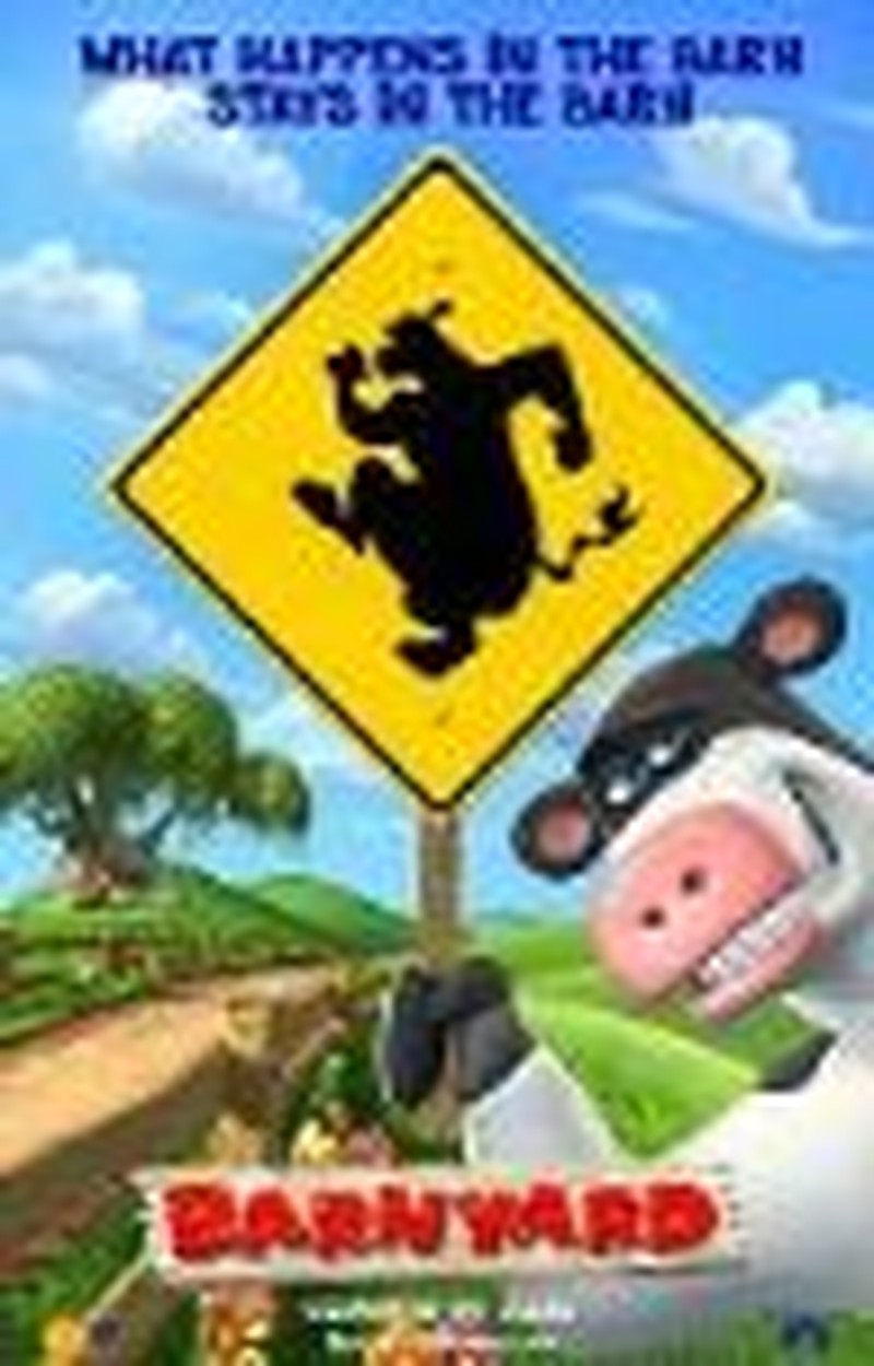 Value of Fathers, Role Models Highlighted in <i>Barnyard</i>