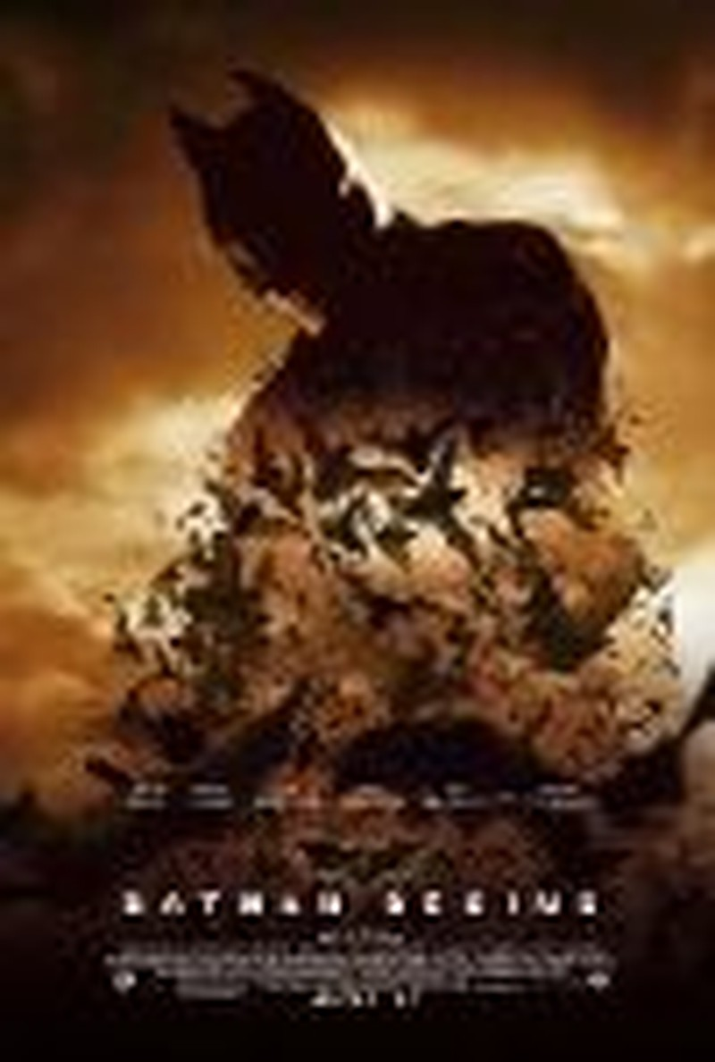 Justice More Than Revenge in Action-Packed <i>Batman Begins</i>