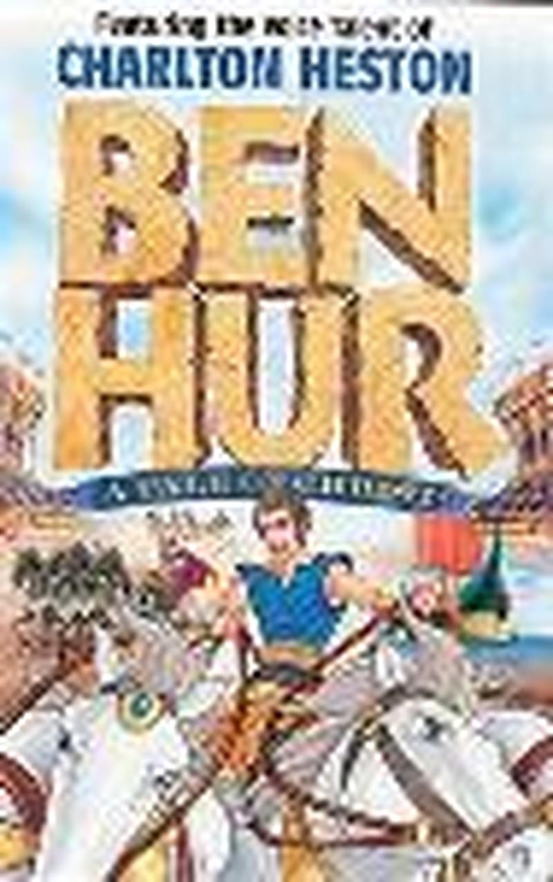 """Ben Hur:  A Tale of Christ"" - Video Review"