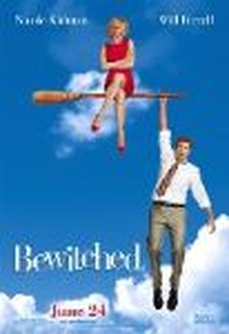 "Laughs, Romance and Heart Are the Real Magic in ""Bewitched"""