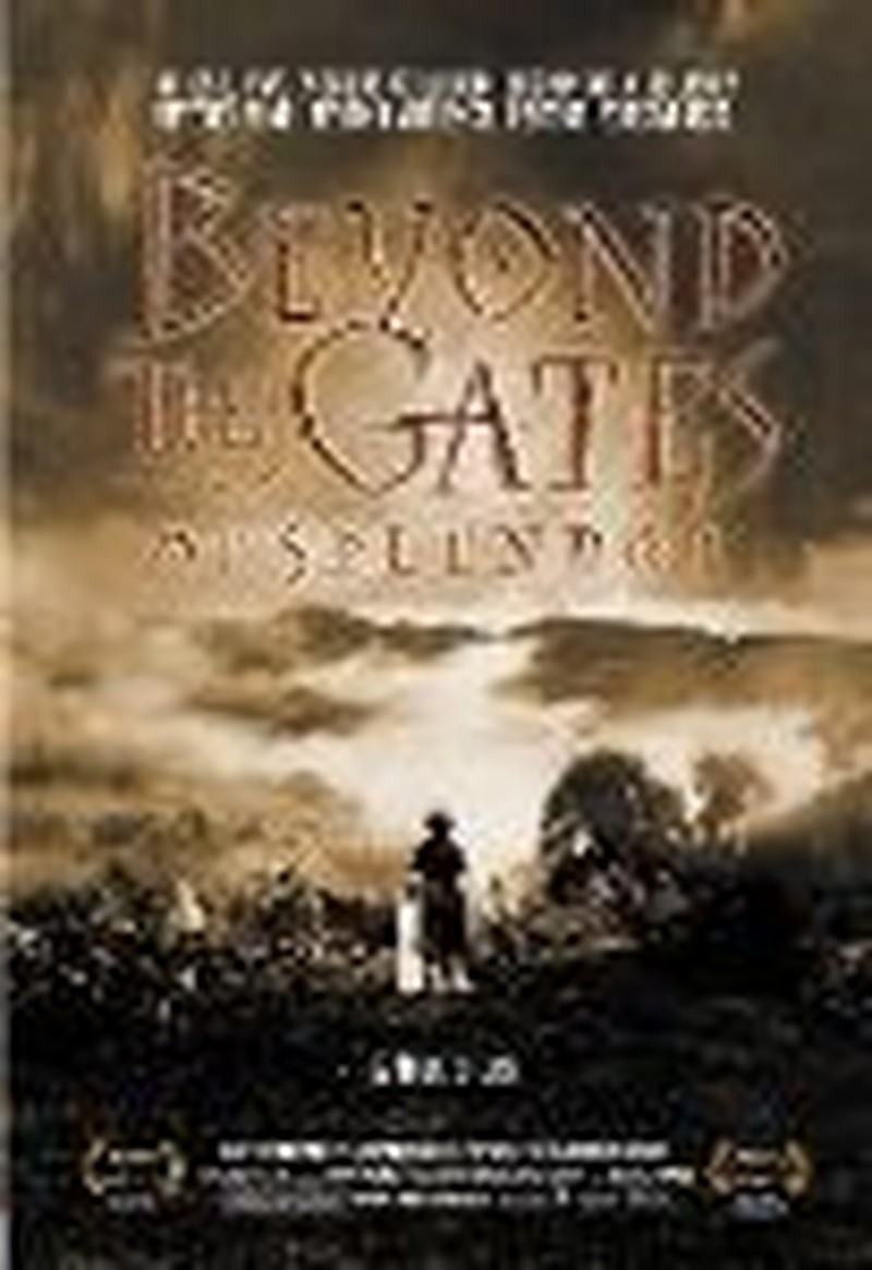 """Beyond the Gates"" -- Murder, Forgiveness and Transformation"
