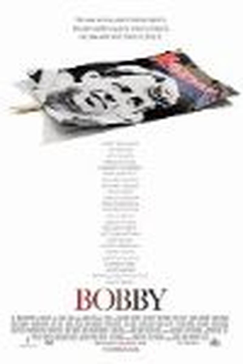 "Uneven ""Bobby"" Revisits 1960s Idealism"