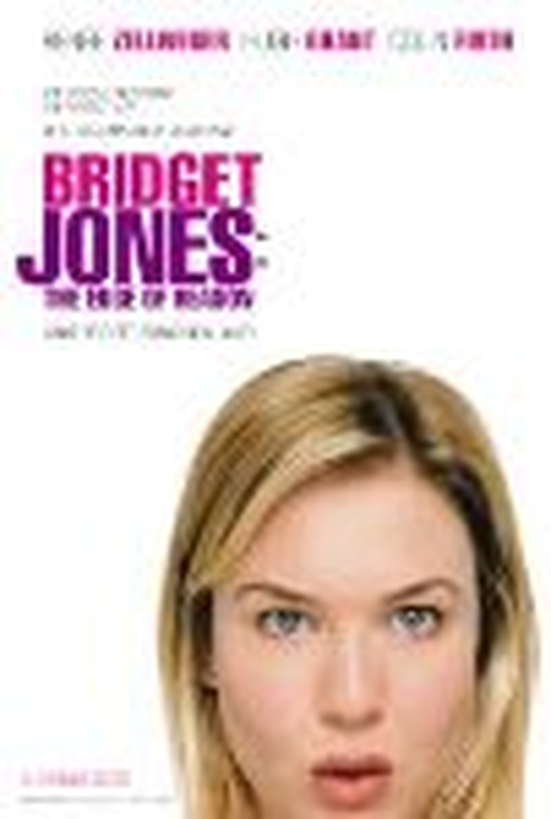 """Much Less to Like the Second Time Around in """"Bridget Jones"""""""