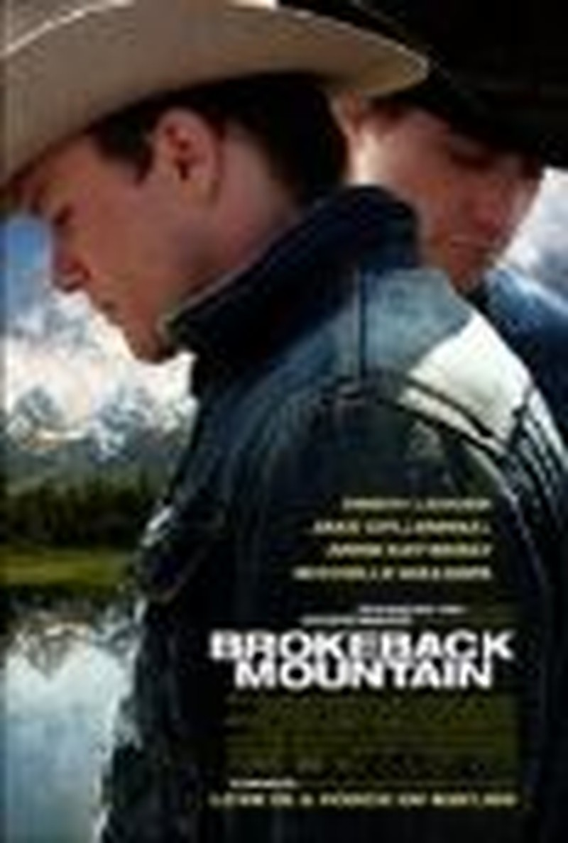 """Brokeback Mountain"" - Sexual Confusion and Friendship's End"