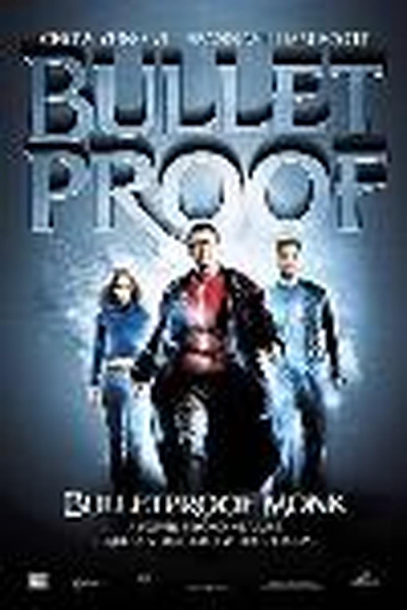 """""""Bulletproof Monk"""" - Movie Review"""