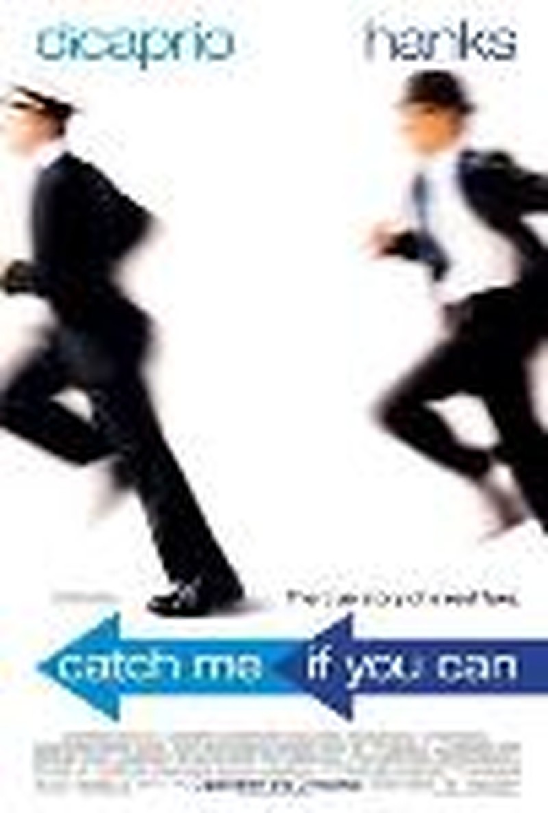 <i>Catch Me If You Can</i> - Movie Review