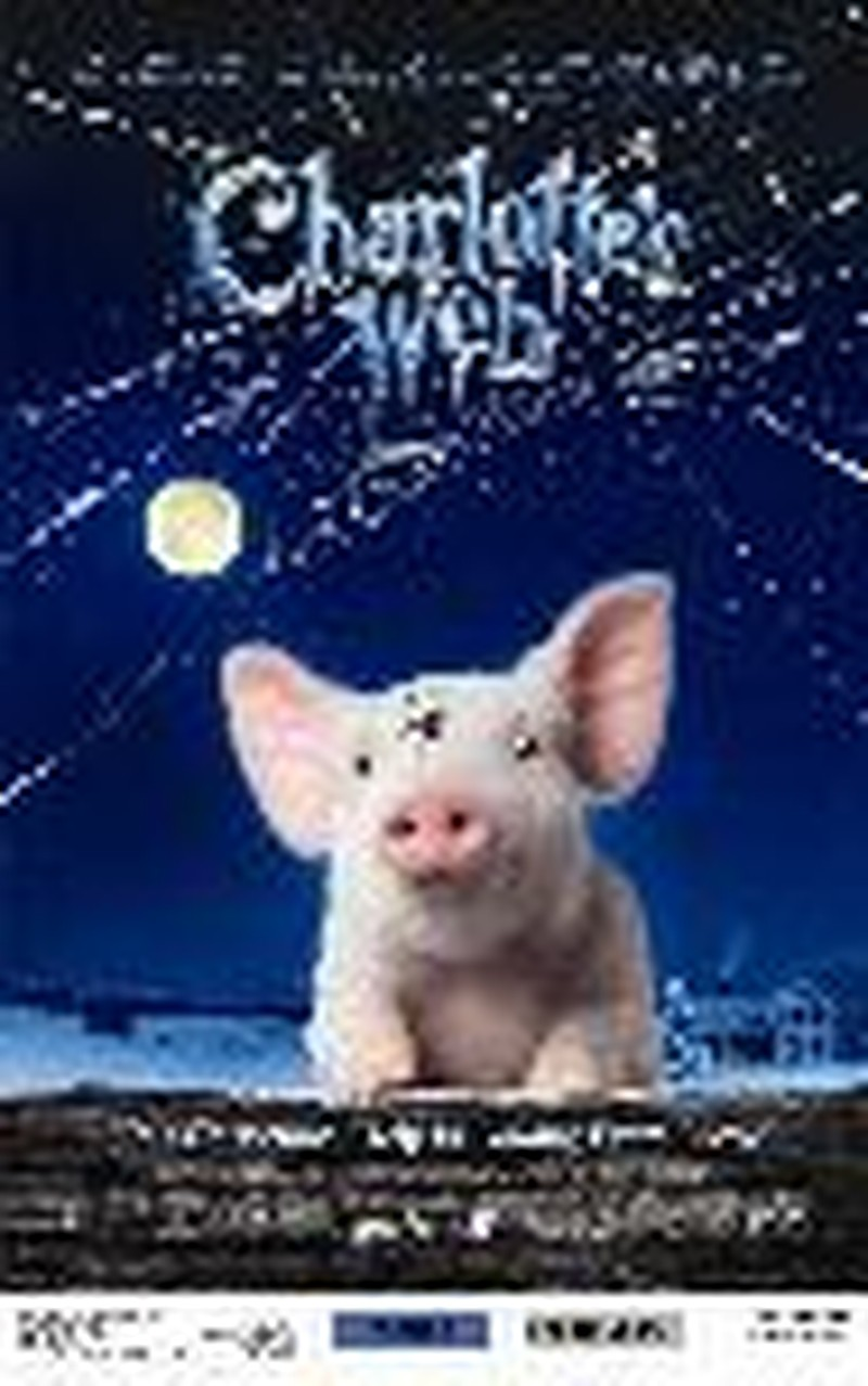 """Charlotte's Web"" Is <i>Some</i> Movie"