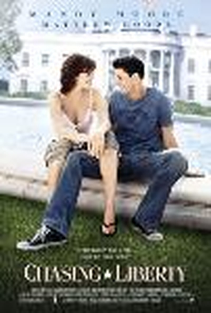 """""""Chasing Liberty"""" - Movie Review"""